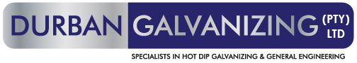 Durban Galvanizing (PTY) LTD. - Specialists in hot dip galvanizing and  general engineering